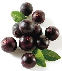 buah acai berry
